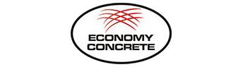 Economy Concrete Logo