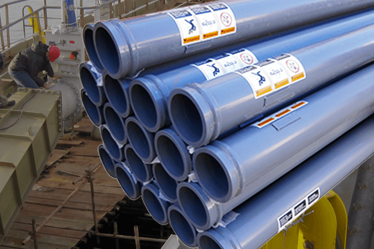 Concrete Pipe Wall Thickness : Pipe systems dy concrete pumps