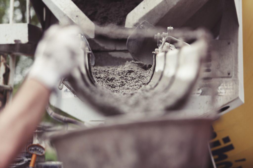 Concrete Pump Maintenance Tips