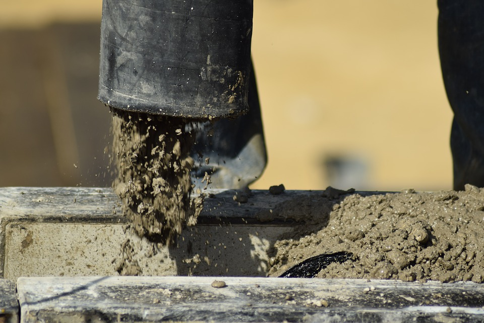 Common Causes of Concrete Pump Blockages