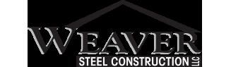 Weaver Steel Construction LLC logo